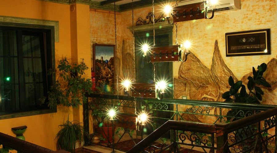 Museum Inn Boutique Hotel-18 of 43 photos