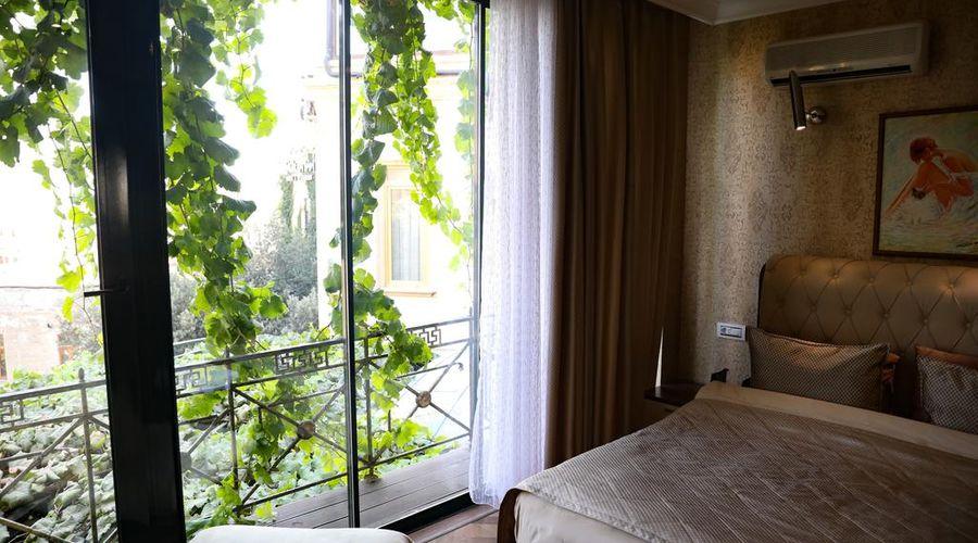 Museum Inn Boutique Hotel-35 of 43 photos