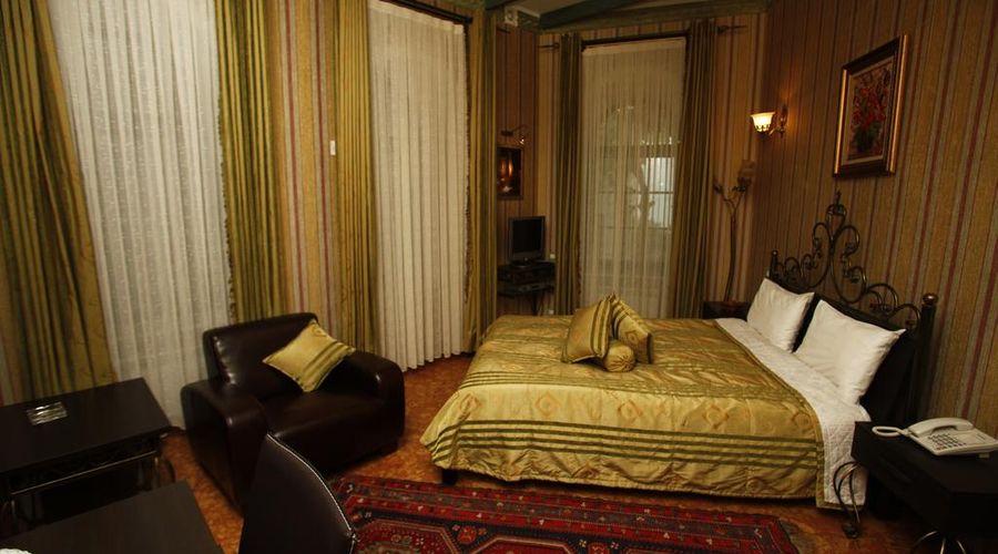 Museum Inn Boutique Hotel-4 of 43 photos