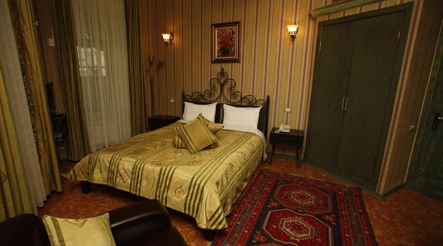 Museum Inn Boutique Hotel-5 of 43 photos