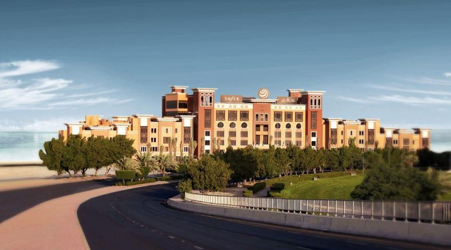 Safir Hotel and Residences Kuwait-1 of 44 photos