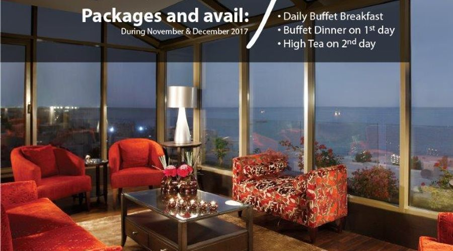 Safir Hotel and Residences Kuwait-18 of 44 photos