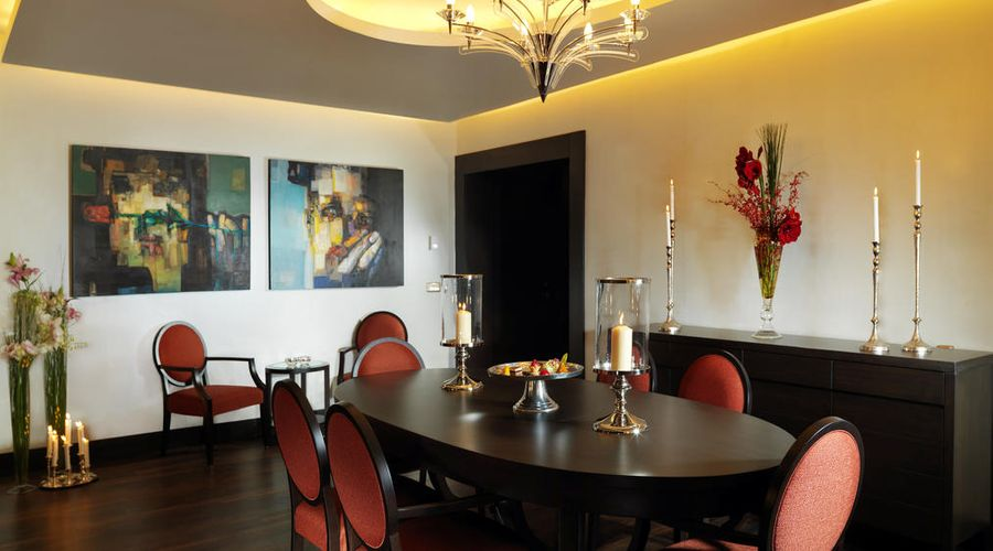Safir Hotel and Residences Kuwait-20 of 44 photos