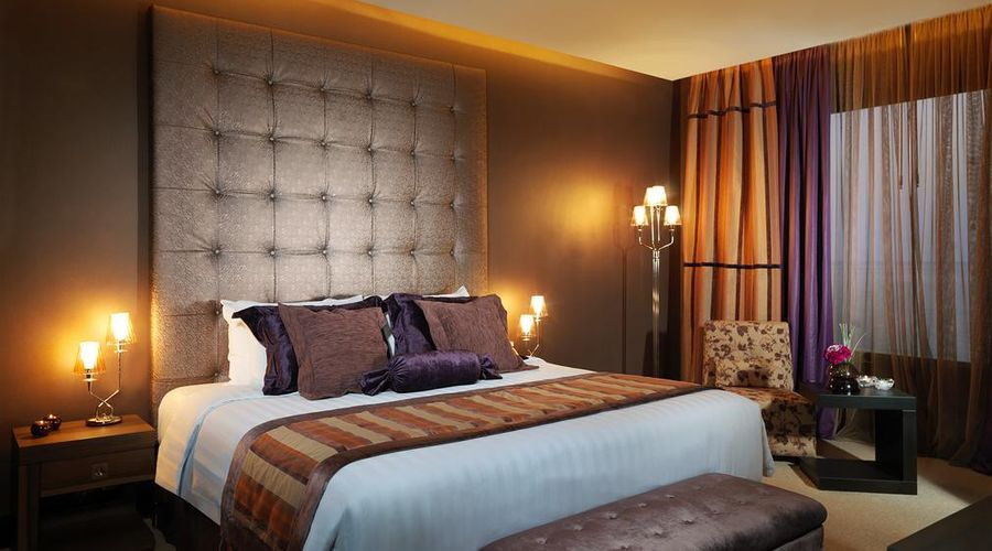 Safir Hotel and Residences Kuwait-24 of 44 photos