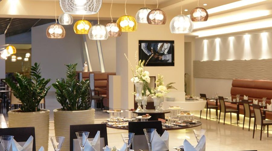 Safir Hotel and Residences Kuwait-32 of 44 photos