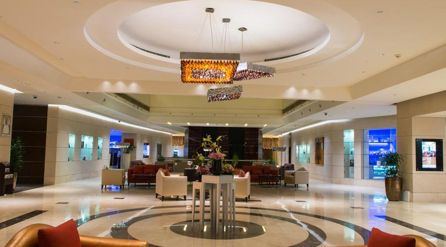 Safir Hotel and Residences Kuwait-7 of 44 photos