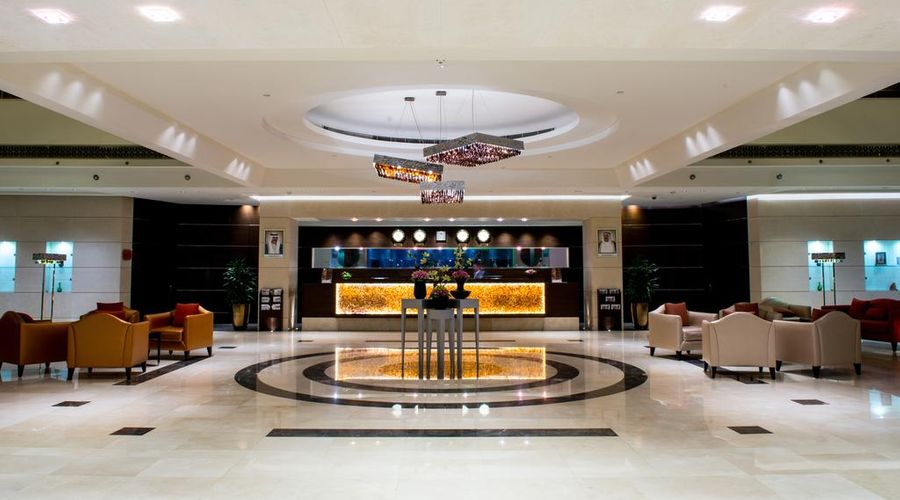 Safir Hotel and Residences Kuwait-9 of 44 photos