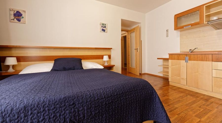 Lavanda Hotel & Apartments Prague-1 of 44 photos