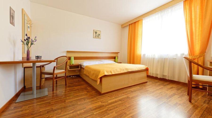 Lavanda Hotel & Apartments Prague-13 of 44 photos