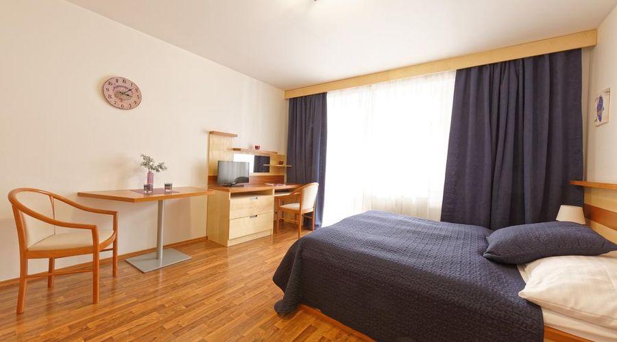 Lavanda Hotel & Apartments Prague-2 of 44 photos
