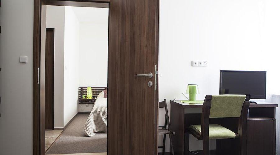 Lavanda Hotel & Apartments Prague-27 of 44 photos