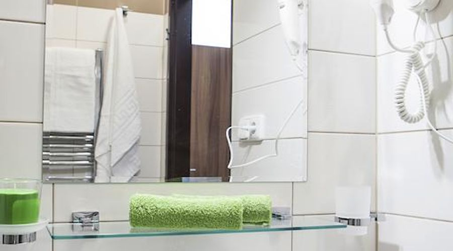 Lavanda Hotel & Apartments Prague-28 of 44 photos