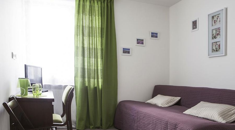 Lavanda Hotel & Apartments Prague-33 of 44 photos