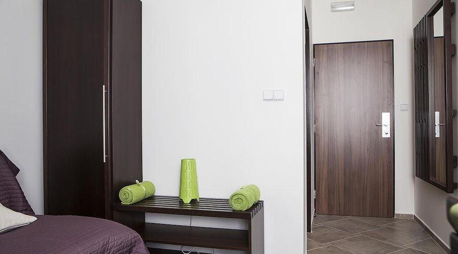 Lavanda Hotel & Apartments Prague-34 of 44 photos