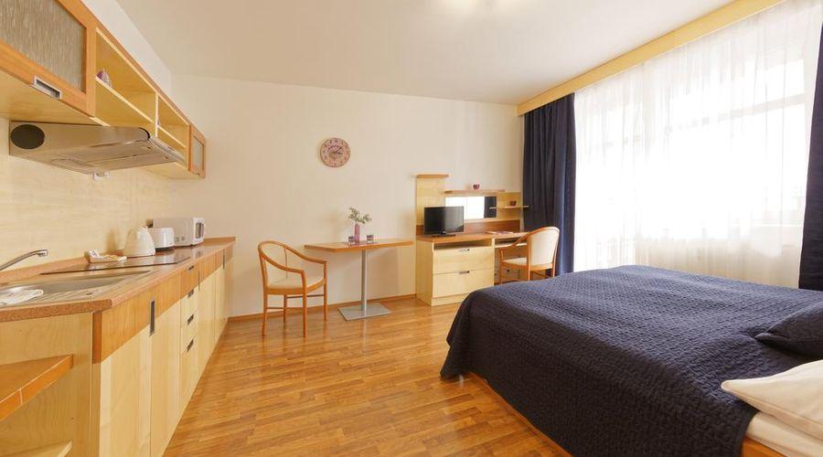 Lavanda Hotel & Apartments Prague-44 of 44 photos