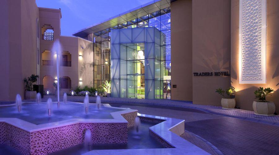 فندق تريدرز قرية البري أبو ظبي، باي شانجريلا-5 من 32 الصور