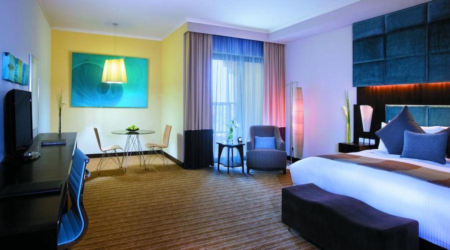 فندق تريدرز قرية البري أبو ظبي، باي شانجريلا-6 من 32 الصور