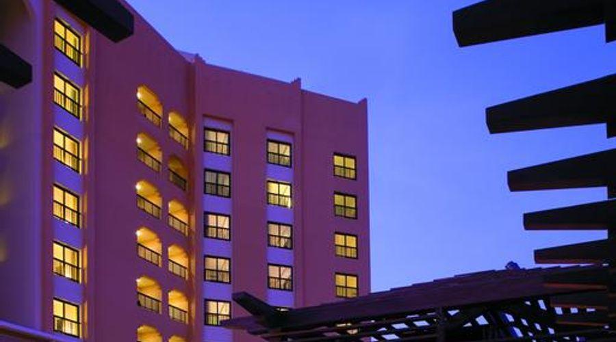 فندق تريدرز قرية البري أبو ظبي، باي شانجريلا-2 من 32 الصور