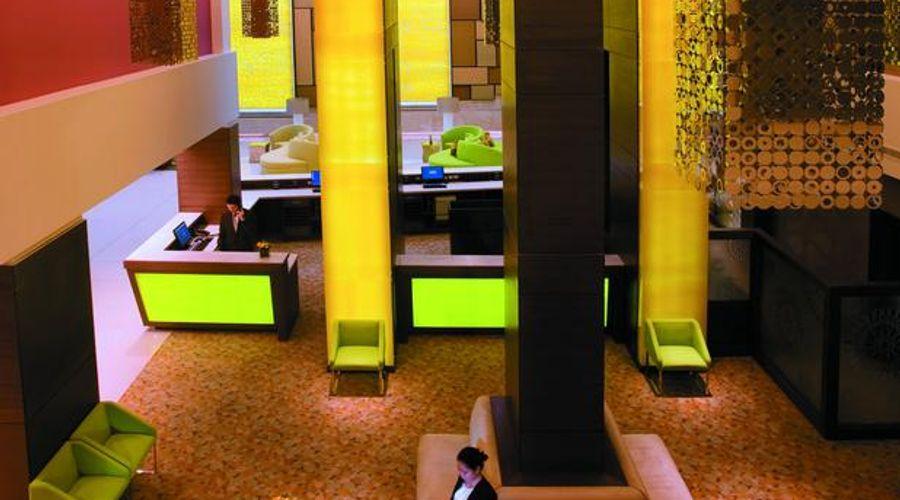 فندق تريدرز قرية البري أبو ظبي، باي شانجريلا-21 من 32 الصور