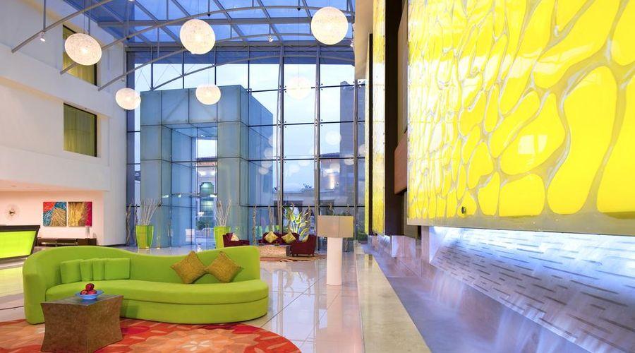 فندق تريدرز قرية البري أبو ظبي، باي شانجريلا-23 من 32 الصور