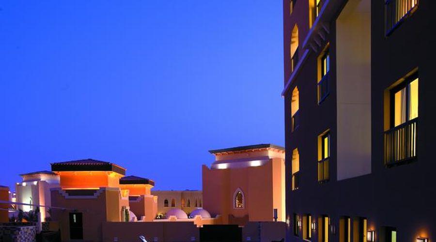 فندق تريدرز قرية البري أبو ظبي، باي شانجريلا-25 من 32 الصور