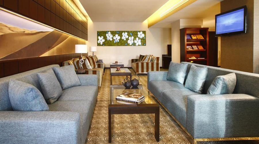فندق تريدرز قرية البري أبو ظبي، باي شانجريلا-26 من 32 الصور