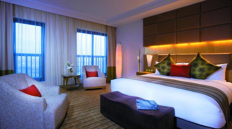 فندق تريدرز قرية البري أبو ظبي، باي شانجريلا-30 من 32 الصور