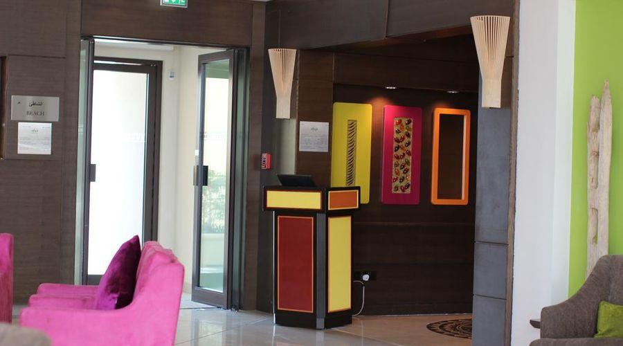 فندق تريدرز قرية البري أبو ظبي، باي شانجريلا-31 من 32 الصور