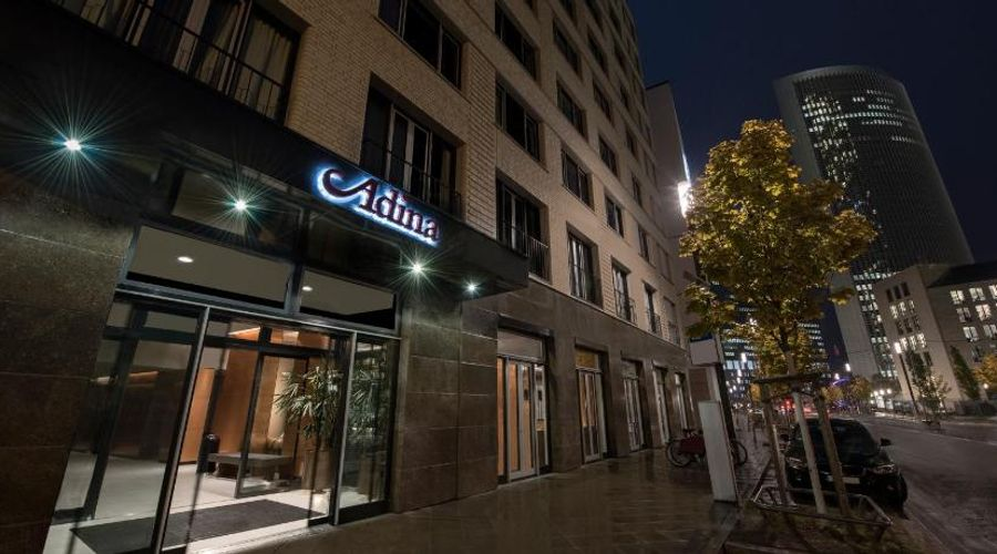 Adina Apartment Hotel Frankfurt Westend-1 من 51 الصور