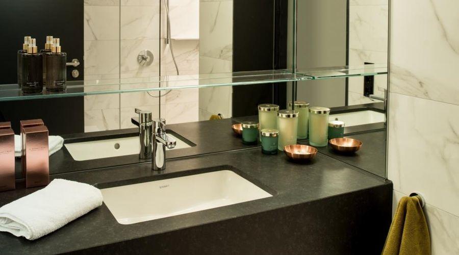 Adina Apartment Hotel Frankfurt Westend-6 من 51 الصور