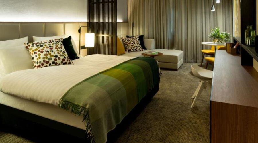 Adina Apartment Hotel Frankfurt Westend-7 of 51 photos