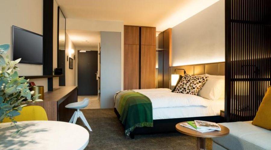 Adina Apartment Hotel Frankfurt Westend-8 من 51 الصور