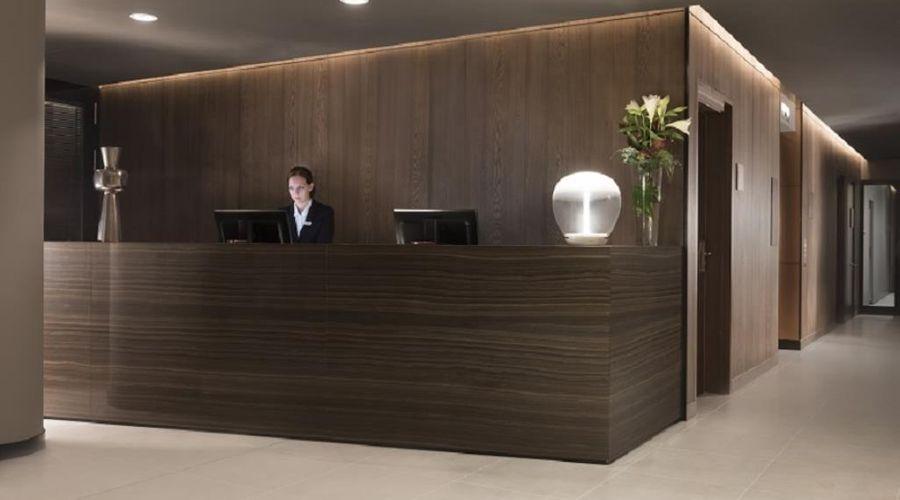 Adina Apartment Hotel Frankfurt Westend-11 of 51 photos