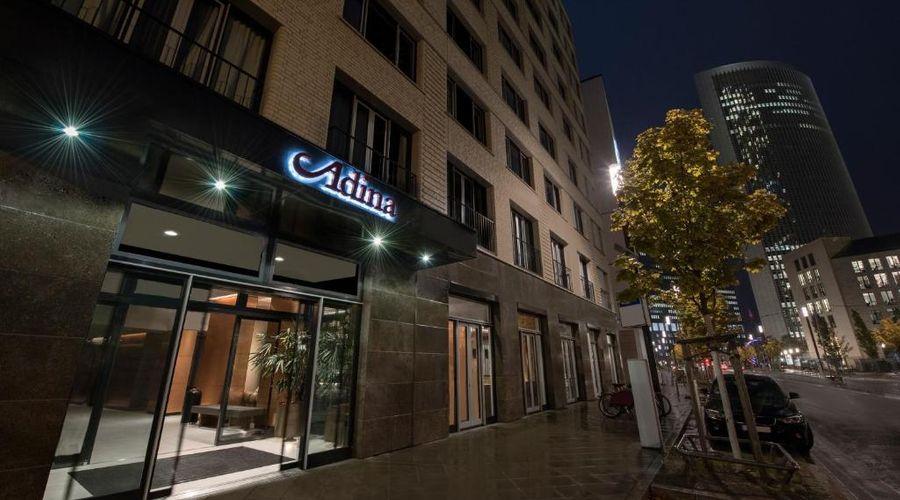 Adina Apartment Hotel Frankfurt Westend-2 of 51 photos