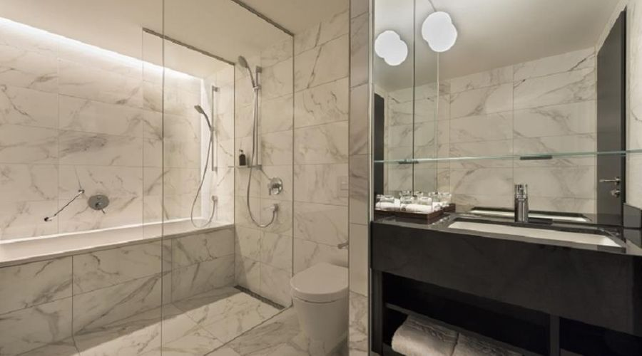 Adina Apartment Hotel Frankfurt Westend-13 of 51 photos