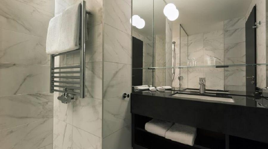 Adina Apartment Hotel Frankfurt Westend-18 of 51 photos