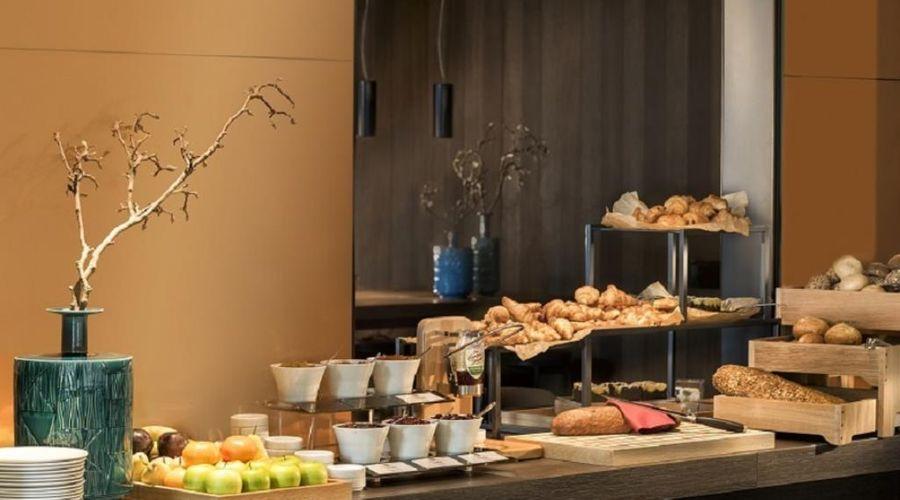 Adina Apartment Hotel Frankfurt Westend-19 من 51 الصور
