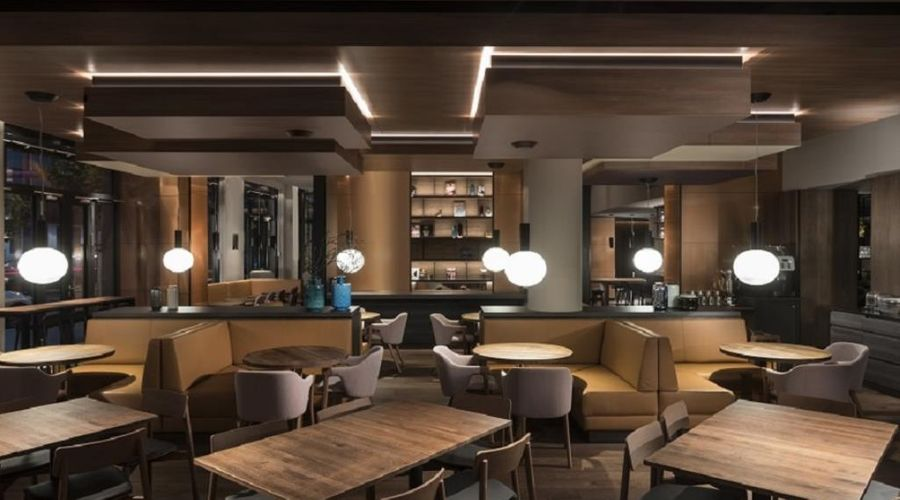 Adina Apartment Hotel Frankfurt Westend-20 من 51 الصور