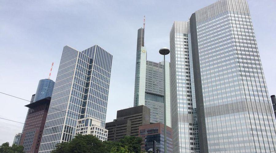 Adina Apartment Hotel Frankfurt Westend-21 من 51 الصور