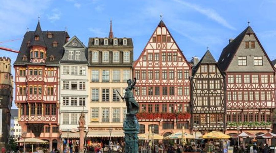 Adina Apartment Hotel Frankfurt Westend-22 من 51 الصور