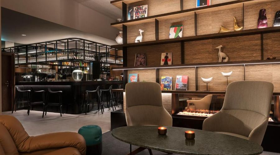 Adina Apartment Hotel Frankfurt Westend-24 من 51 الصور