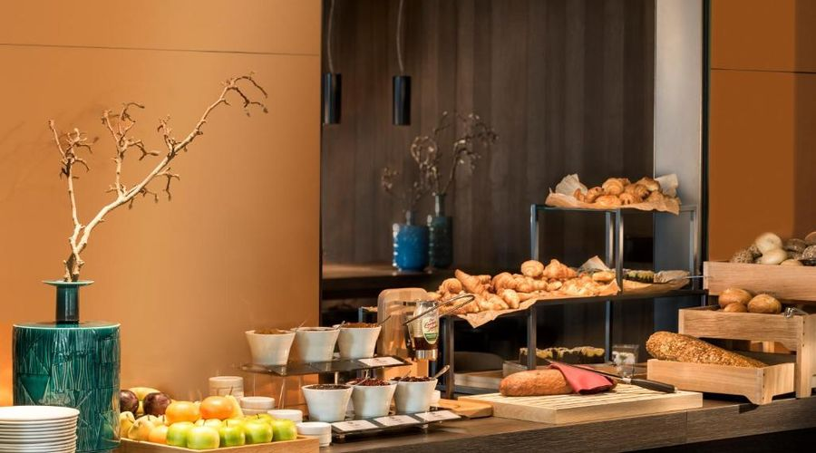 Adina Apartment Hotel Frankfurt Westend-26 of 51 photos