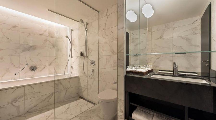 Adina Apartment Hotel Frankfurt Westend-28 of 51 photos