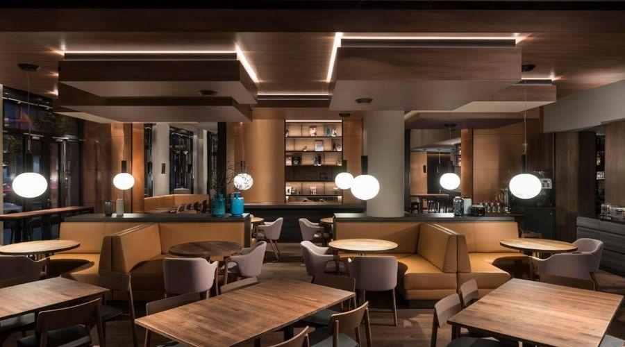 Adina Apartment Hotel Frankfurt Westend-29 من 51 الصور
