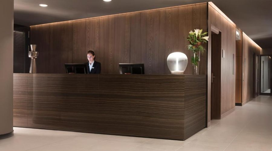 Adina Apartment Hotel Frankfurt Westend-30 of 51 photos