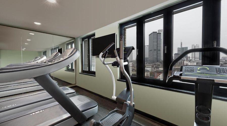 Adina Apartment Hotel Frankfurt Westend-4 من 51 الصور