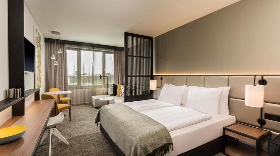 Adina Apartment Hotel Frankfurt Westend-32 من 51 الصور