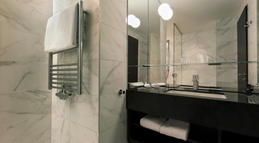 Adina Apartment Hotel Frankfurt Westend-33 of 51 photos