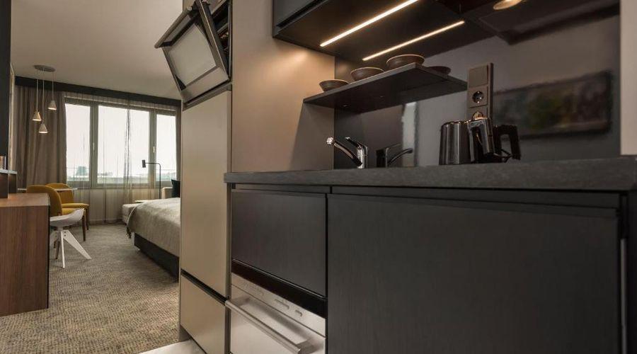 Adina Apartment Hotel Frankfurt Westend-34 من 51 الصور