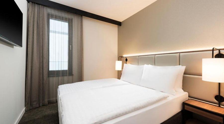 Adina Apartment Hotel Frankfurt Westend-35 من 51 الصور